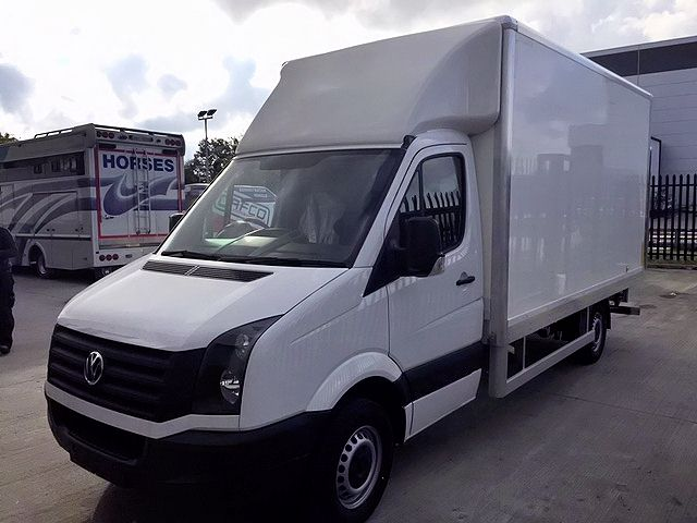 Box Bodies Cafco Vehicle Solutions