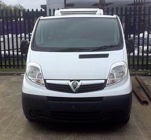 used-van